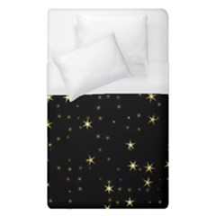 Awesome Allover Stars 02a Duvet Cover (Single Size)