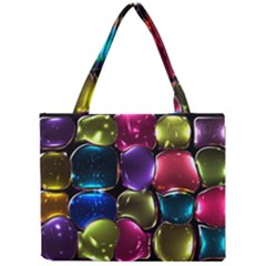 Stained Glass Mini Tote Bag