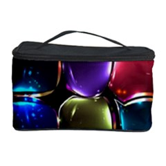 Stained Glass Cosmetic Storage Case