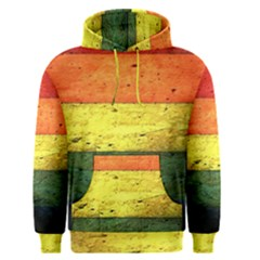 Five Wall Colour Men s Pullover Hoodie
