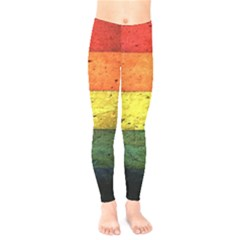 Five Wall Colour Kids  Leggings