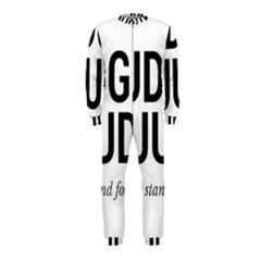 Judge Judy Wouldn t Stand For This! Onepiece Jumpsuit (kids)