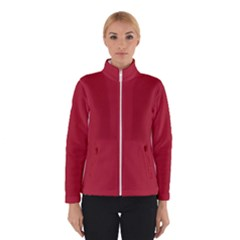 USA Flag Red Blood Red classic solid color  Winterwear
