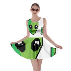 Ayylmao Skater Dress