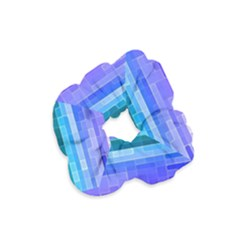 Pretty Color Velvet Scrunchie