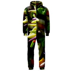 Bright Peppers Hooded Jumpsuit (men)