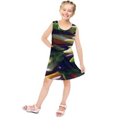 Bright Peppers Kids  Tunic Dress