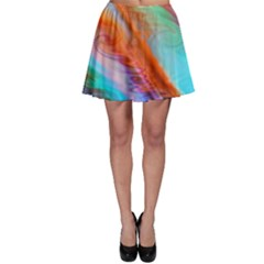 Cool Design Skater Skirt