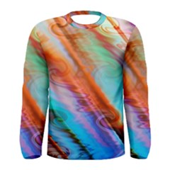 Cool Design Men s Long Sleeve Tee