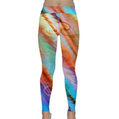 Cool Design Classic Yoga Leggings