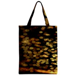 Blurry Sparks Classic Tote Bag