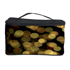 Blurry Sparks Cosmetic Storage Case