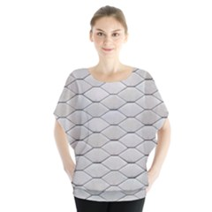 Roof Texture Blouse