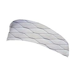 Roof Texture Stretchable Headband