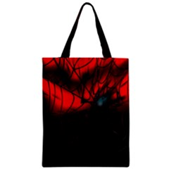 Spider Webs Classic Tote Bag