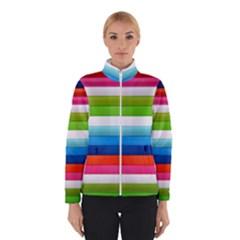 Colorful Plasticine Winterwear