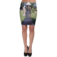 Headstone Pettigrew Bodycon Skirt