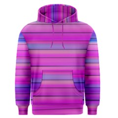 Cool Abstract Lines Men s Pullover Hoodie