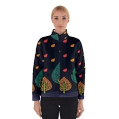 Vector Color Tree Winterwear