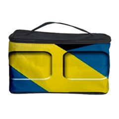 Colorful Docking Frame Cosmetic Storage Case