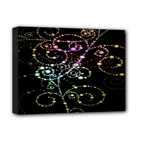Sparkle Design Deluxe Canvas 16  x 12