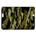 Military Vector Pattern Texture Amazon Kindle Fire HD (2013) Hardshell Case View1