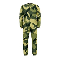 Camouflage Camo Pattern OnePiece Jumpsuit (Kids)
