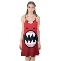 Funny Angry Camis Nightgown