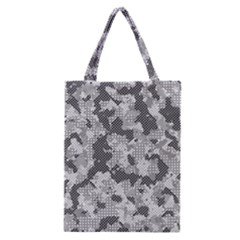 Camouflage Patterns Classic Tote Bag