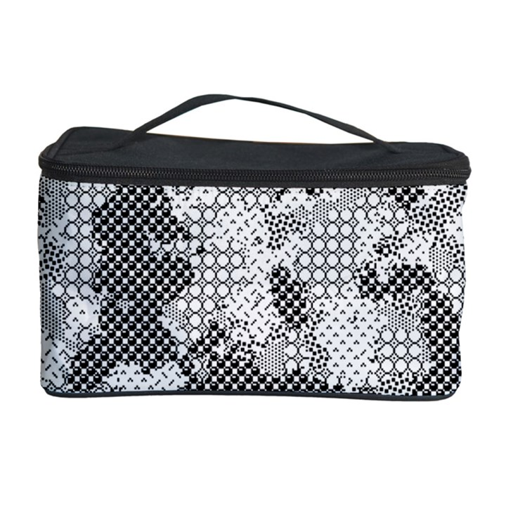 Camouflage Patterns Cosmetic Storage Case