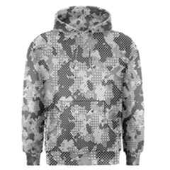 Camouflage Patterns Men s Pullover Hoodie