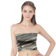 Alien Planet Surface Tube Top