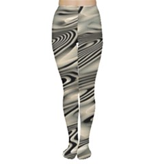 Alien Planet Surface Women s Tights