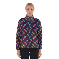 Alien Patterns Vector Graphic Winterwear