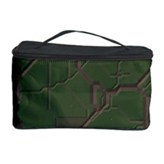 Alien Wires Texture Cosmetic Storage Case