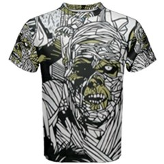 The Monster Squad Men s Cotton Tee