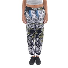 The Monster Squad Women s Jogger Sweatpants