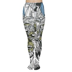 The Monster Squad Women s Tights