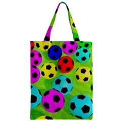 Balls Colors Classic Tote Bag