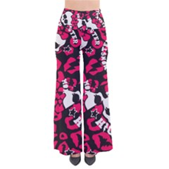 Mattel Monster Pattern Pants