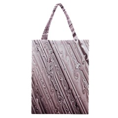 Vintage Pattern Background Wallpaper Classic Tote Bag