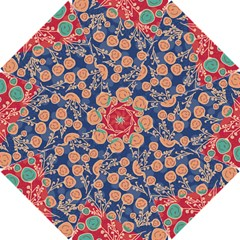 Floral Seamless Pattern Vector Texture Hook Handle Umbrellas (small)