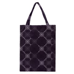 Abstract Seamless Pattern Background Classic Tote Bag