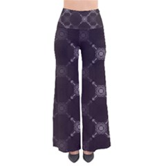 Abstract Seamless Pattern Background Pants