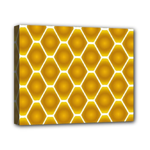 Snake Abstract Pattern Canvas 10  X 8