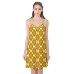 Snake Abstract Pattern Camis Nightgown