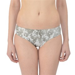 Wall Rock Pattern Structure Dirty Hipster Bikini Bottoms