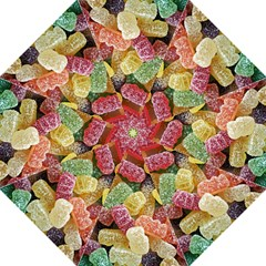 Jelly Beans Candy Sour Sweet Folding Umbrellas