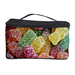 Jelly Beans Candy Sour Sweet Cosmetic Storage Case
