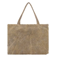 Abstract Forest Trees Age Aging Medium Tote Bag